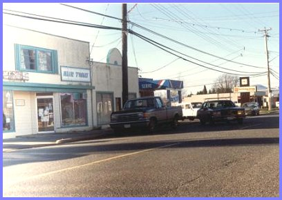 Downtown Yarrow - D.& D. Hardware