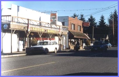 Downtown Yarrow - Yarrow Market